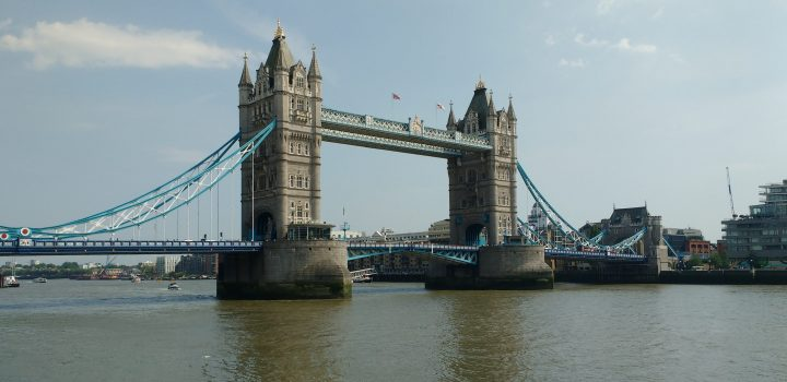 London Trip Part 1