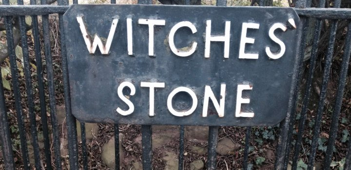 The Witches' Stone